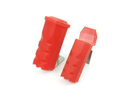 Fire extinguisher box Mount A - 1/16