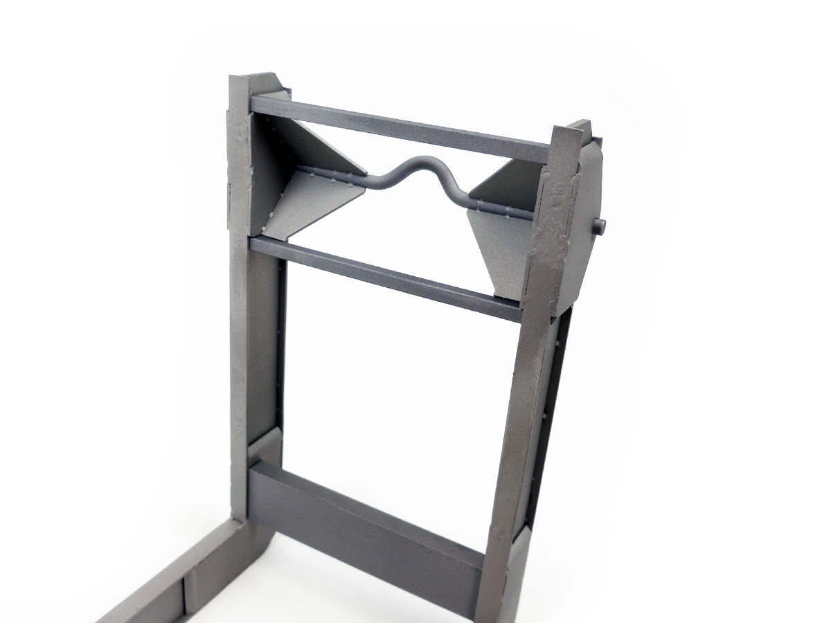Hookloader basic frame low