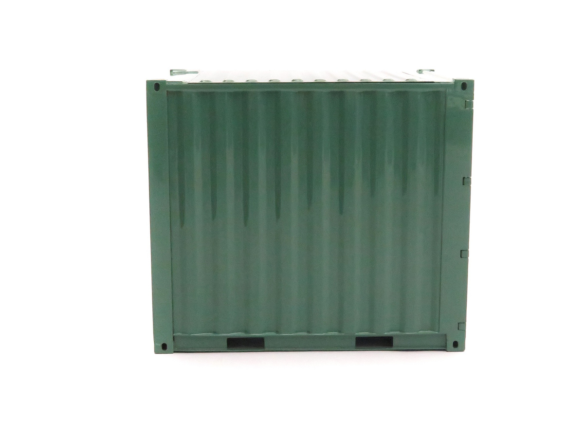 10ft Container, FineScale